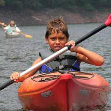 Nemasket Kayak Center Kids Kayaking Clinic 1 Tihonet Village 146 Tihonet Rd. Wareham, MA 02571 Tel (774) 678-4366 http://www.nemasketkayak.com