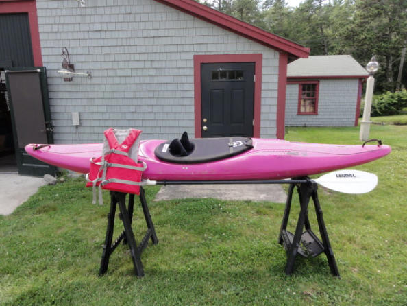 Nemasket Kayak Center Paddle Shop Perception Corsica S Package Deal Tihonet Village 146 Tihonet Rd. Wareham, MA 02571 Tel (774) 678-4366 http://www.nemasketkayak.com